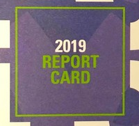 2019 Orchard Place Report Card