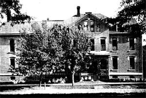 Orchard Place Des Moines Iowa Mental Health Services